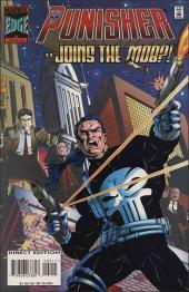 Punisher (1995) -2- Family