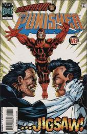 Punisher (1995) -4- Clash