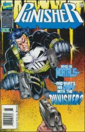 Punisher (1995) -8- Vengeance is mine