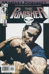 Punisher Vol.06 (Marvel comics - 2001) (The) -10- This makes it personal !
