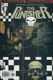Punisher Vol.06 (Marvel comics - 2001) (The) -11- Cabattoir