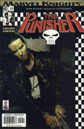 Punisher Vol.06 (Marvel comics - 2001) (The) -12- Yo ! there shall be an ending !