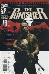 Punisher Vol.06 (Marvel comics - 2001) (The) -13- Hostage rescue