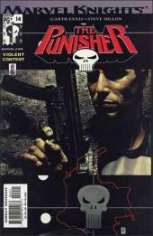Punisher Vol.06 (Marvel comics - 2001) (The) -14- Killing la vida loca
