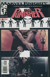 Punisher Vol.06 (Marvel comics - 2001) (The) -16- Vertical challenge