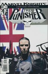 Punisher Vol.06 (Marvel comics - 2001) (The) -18- Downtown