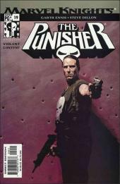 Punisher Vol.06 (Marvel comics - 2001) (The) -19- Of mice and men