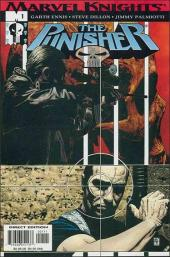 Punisher Vol.06 (Marvel comics - 2001) (The) -1- Well come on everybody and let's get together tonight