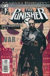 Punisher Vol.06 (Marvel comics - 2001) (The) -22- Brotherhood part 3