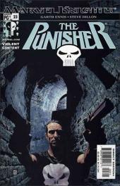 Punisher Vol.06 (Marvel comics - 2001) (The) -23- Squid