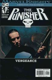 Punisher Vol.06 (Marvel comics - 2001) (The) -25- Hidden part 2