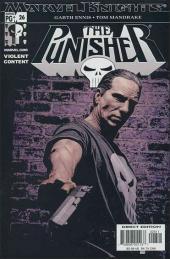 Punisher Vol.06 (Marvel comics - 2001) (The) -26- Hidden part 3