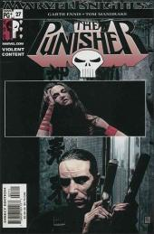 Punisher Vol.06 (Marvel comics - 2001) (The) -27- Elektra