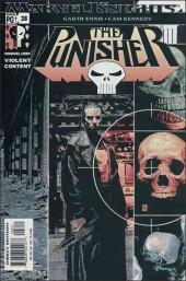Punisher Vol.06 (Marvel comics - 2001) (The) -28- Streets of Laredo part 1