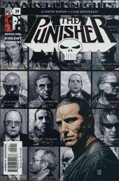 Punisher Vol.06 (Marvel comics - 2001) (The) -29- Streets of Laredo part 2