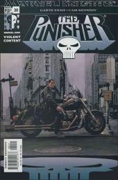Punisher Vol.06 (Marvel comics - 2001) (The) -30- Streets of Laredo part 3
