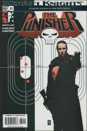 Punisher Vol.06 (Marvel comics - 2001) (The) -31- Streets of Laredo part 4