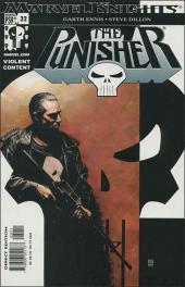 Punisher Vol.06 (Marvel comics - 2001) (The) -32- Soap