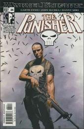 Punisher Vol.06 (Marvel comics - 2001) (The) -34- Confederacy of Dunces part 2