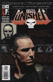 Punisher Vol.06 (Marvel comics - 2001) (The) -35- Confederacy of Dunces part 3