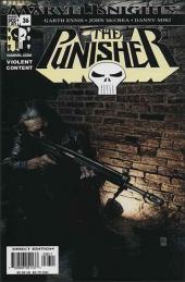 Punisher Vol.06 (Marvel comics - 2001) (The) -36- Confederacy of Dunces part 4