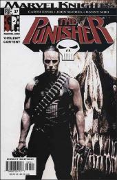 Punisher Vol.06 (Marvel comics - 2001) (The) -37- Confederacy of Dunces part 5