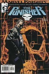 Punisher Vol.06 (Marvel comics - 2001) (The) -3- American ugly