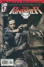 Punisher Vol.06 (Marvel comics - 2001) (The) -4- Dirty work