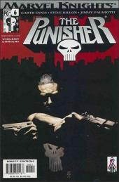 Punisher Vol.06 (Marvel comics - 2001) (The) -6- Do not fall in New-York City