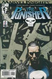 Punisher Vol.06 (Marvel comics - 2001) (The) -7- The Punisher plan