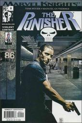Punisher Vol.06 (Marvel comics - 2001) (The) -9- You talkin' to me ?