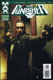 Punisher MAX (Marvel comics - 2004) (The) -12- Kitchen Irish part 6