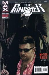 Punisher MAX (Marvel comics - 2004) (The) -15- Mother Russia part 3