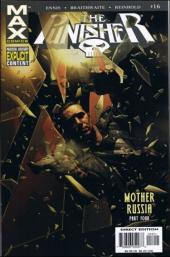 Punisher MAX (Marvel comics - 2004) (The) -16- Mother Russia part 4