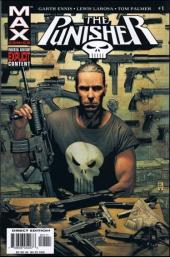 Punisher MAX (Marvel comics - 2004) (The) -1- In the beginning part 1