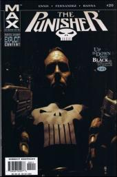 Punisher MAX (Marvel comics - 2004) (The) -20- Up is down and black is white part 2