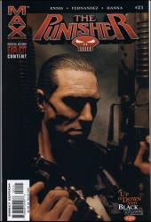 Punisher MAX (Marvel comics - 2004) (The) -21- Up is down and black is white part 3