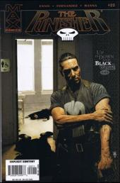 Punisher MAX (Marvel comics - 2004) (The) -22- Up is down and black is white part 4