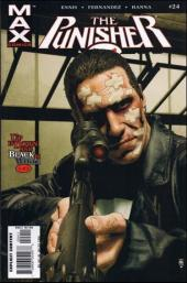 Punisher MAX (Marvel comics - 2004) (The) -24- Up is down and black is white part 6