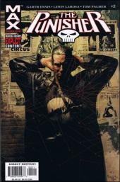 Punisher MAX (Marvel comics - 2004) (The) -2- In the beginning part 2
