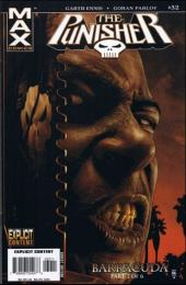 Punisher MAX (Marvel comics - 2004) (The) -32- Barracuda part 2