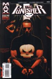 Punisher MAX (Marvel comics - 2004) (The) -39- Man of stone part 3