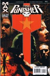 Punisher MAX (Marvel comics - 2004) (The) -41- Man of stone part 5
