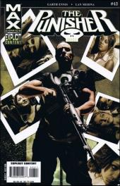 Punisher MAX (Marvel comics - 2004) (The) -43- Widowmaker part 1