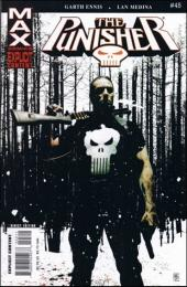 Punisher MAX (Marvel comics - 2004) (The) -45- Widowmaker part 3