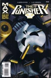 Punisher MAX (Marvel comics - 2004) (The) -46- Widowmaker part 4