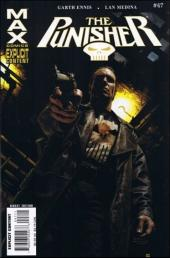 Punisher MAX (Marvel comics - 2004) (The) -47- Widowmaker part 5