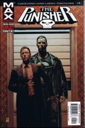 Punisher MAX (Marvel comics - 2004) (The) -4- In the beginning part 4