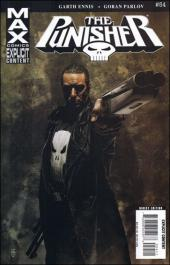 Punisher MAX (Marvel comics - 2004) (The) -54- Long cold dark part 5
