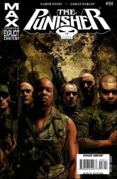 Punisher MAX (Marvel comics - 2004) (The) -56- Valley forge, valley forge part 2